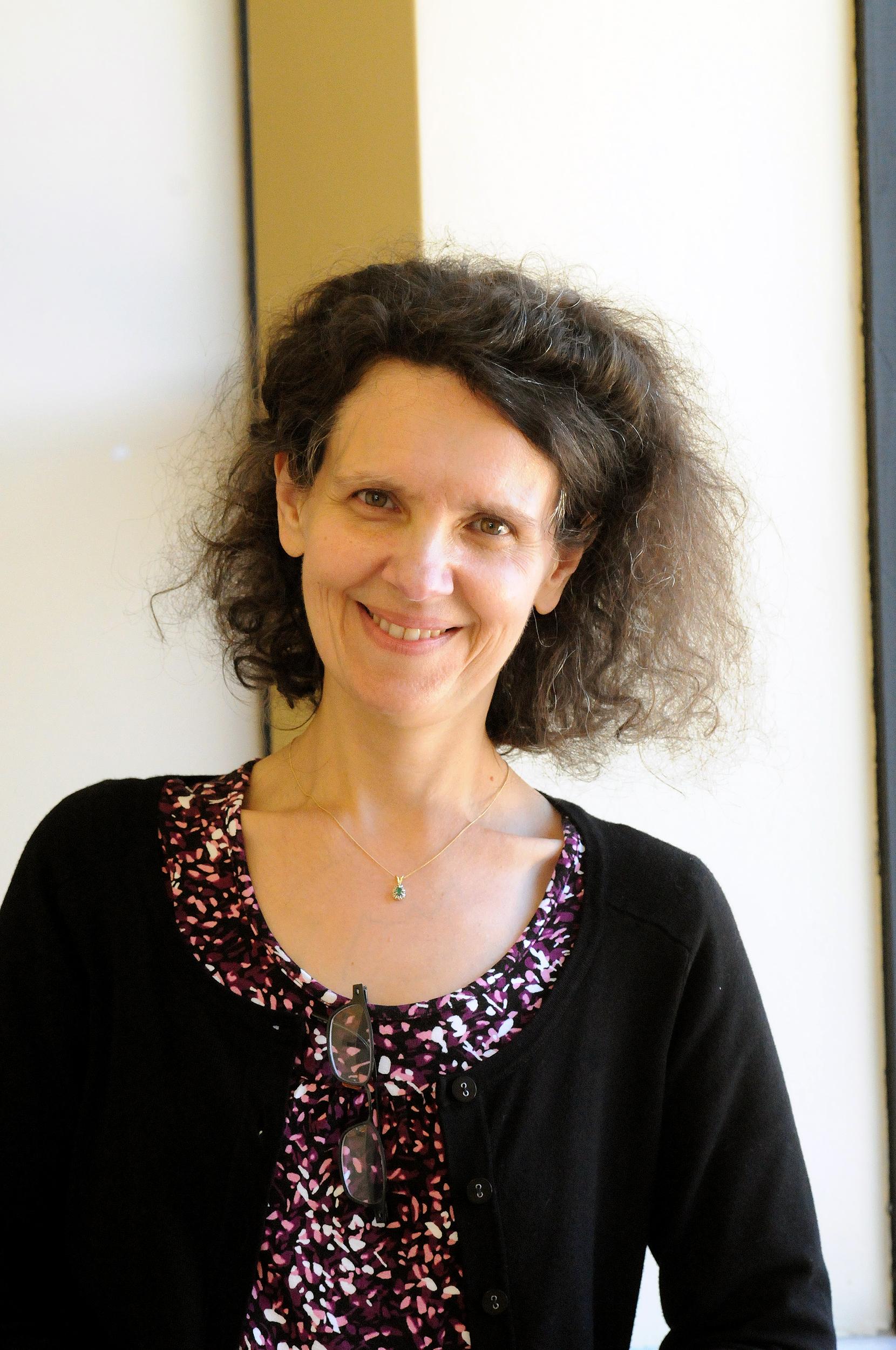 Dre Suzanne Léveillée
