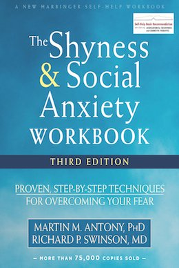 The Shyness & Social Anxiety Workbook